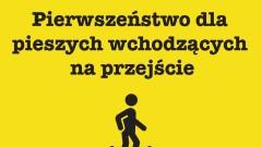 """""""Polskie drogi to strefa śmierci, czas to zatrzymać!"""" Ruchy miejskie z kilkunastu miast ruszają z kampanią #ChodziOżycie"""