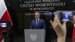 Gorące tematy - Ponad 150 milionów złotych dla kujawsko-pomorskiego z…