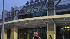 Gorące tematy - Poseł Magdalena Łośko: Wsparcie dla Portu Lotniczego Bydgoszcz