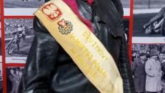 Poszukiwani złodzieje szarfy za drużynowe wicemistrzostwo Polski