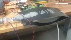 Prace nad prototypem prostego respiratora na UTP zakończone [WIDEO]