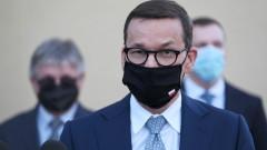 Gorące tematy - Premier: Chcemy bardzo duży nacisk położyć w ramach Polskiego…