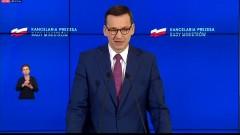 Premier: Nie można poświęcić zdrowia Polek i Polaków dla wyników gospodarczych