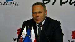 Prezydent Bruski pisze do Ministra Witolda Bańki