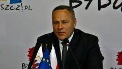 Prezydent Bruski pyta Tomasza Latosa. Co z wyborami?