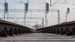 Przebudowa wiaduktu koło Inowrocławia – sprawniejszy przejazd pociągów