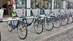 Przypominamy o zakazie korzystania z rowerów miejskich
