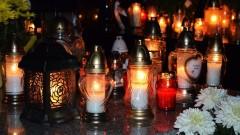 Ratusz apeluje, by w Dzień Wszystkich Świętych unikać wizyt na cmentarzach