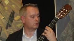 Recital gitarowy w Światłowni