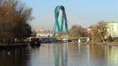 Gorące tematy - Rozpoczynają się prace naprawcze na Moście Uniwersyteckim
