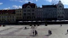 Rozrywkowy Stary Rynek na letnie weekendy