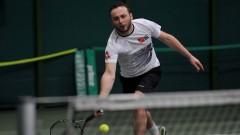 Ruszają Wiosenne Mistrzostwa Polskiej Ligi Tenisa. Graj bezpiecznie w trakcie kwarantanny