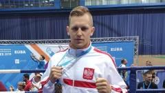 Sporty walki: Tylko jeden medal naszych wojowników