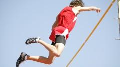 Spróbuj swoich sił w skoku o tyczce, czyli Zielone Arkady na sportowo