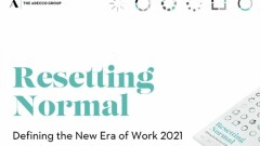 Świat pracy zmieni się bezpowrotnie. Jest nowy raport The Adecco Group
