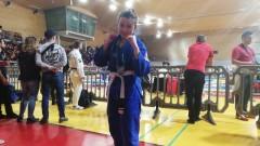 Świetny występ bydgoskich wojowników na Mistrzostwach Europy w Brazylijskim Jiu-Jitsu
