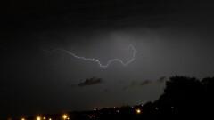 Gorące tematy - Synoptyk IMGW: Od rana możliwe burze, intensywne opady…