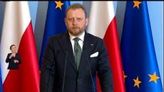 Szumowski: Chcemy, by podczas II tury wyborów m.in. osoby starsze były wpuszczane do lokali bez kolejki