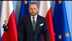 Gorące tematy - Szumowski: Dzięki wysiłkowi wszystkich Polaków mamy sytuację…