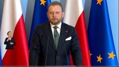 Szumowski: Zgromadzenia niosą ze sobą ogromne ryzyko rozniesienia epidemii