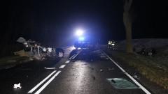 Gorące tematy - Tragiczne skutki wypadku na DK 10. Zginęła 16-letnia pasażerka…