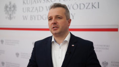 Uczczenie pamięci ofiar katastrofy smoleńskiej w województwie kujawsko-pomorskim