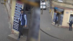 Ukradł portfel z samochodu przy ul. Ugory. Rozpoznajesz go? [WIDEO]