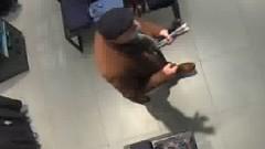 Gorące tematy - Ukradł skórzaną kurtkę ze sklepu w Zielonych Arkadach.…