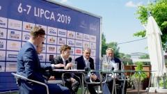 V edycja Enea Bydgoszcz Triathlon 2019 już za miesiąc!