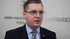 WAŻNE! Informacje dotyczące szpitala zakaźnego w Toruniu [WIDEO]