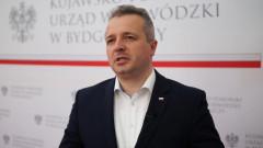 Wojewoda kujawsko-pomorski: Rozważę propozycję Prezydenta Bruskiego