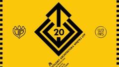 Wystawa DYPLOMY 2020 Architektury Wnętrz UTP w Galerii Miejskiej