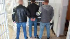 Z kastetem napadł na księdza z Bydgoszczy. Został aresztowany