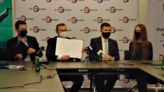 Zakłady Chemiczne Nitro-Chem wspierają cztery dyscypliny sportu w Bydgoszczy