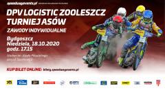 Zawody żużlowe w Bydgoszczy: DPV Logistic ZOOleszcz Turniej Asów [ODWOŁANE]