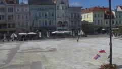 ZDMiKP przygotowuje projekt zmian w organizacji ruchu przy Starym Rynku…