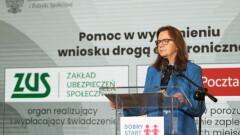 """ZUS: Pierwsze wypłaty pieniędzy w ramach programu """"Dobry start"""""""