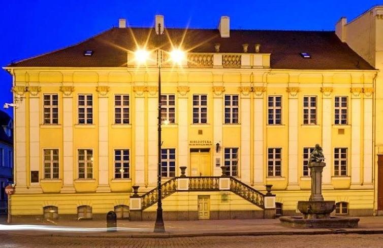 100. Rocznica Odzyskania Niepodległości w Bibliotece Głównej