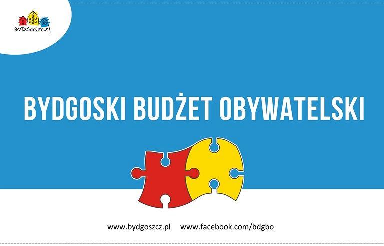 16 mln zł do rozdysponowania w Bydgoskim Budżecie Obywatelskim