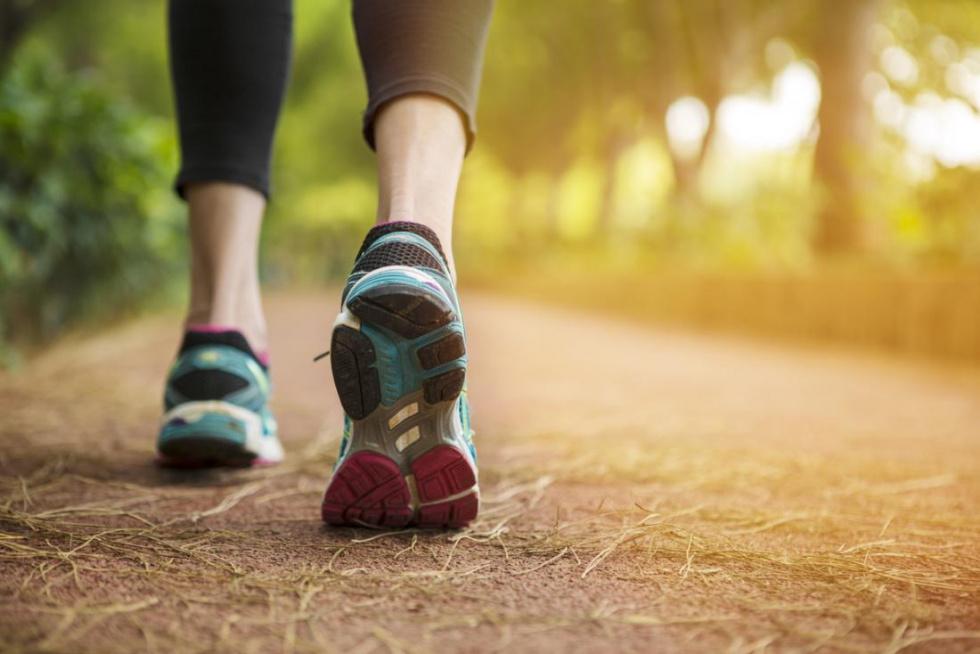 4 powody, aby codziennie chodzić przez 30 minut