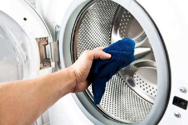5 praktycznych wskazówek, jak właściwie używać pralki