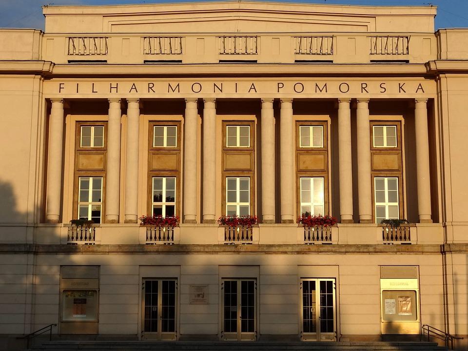 673. urodziny Bydgoszczy w Filharmonii Pomorskiej