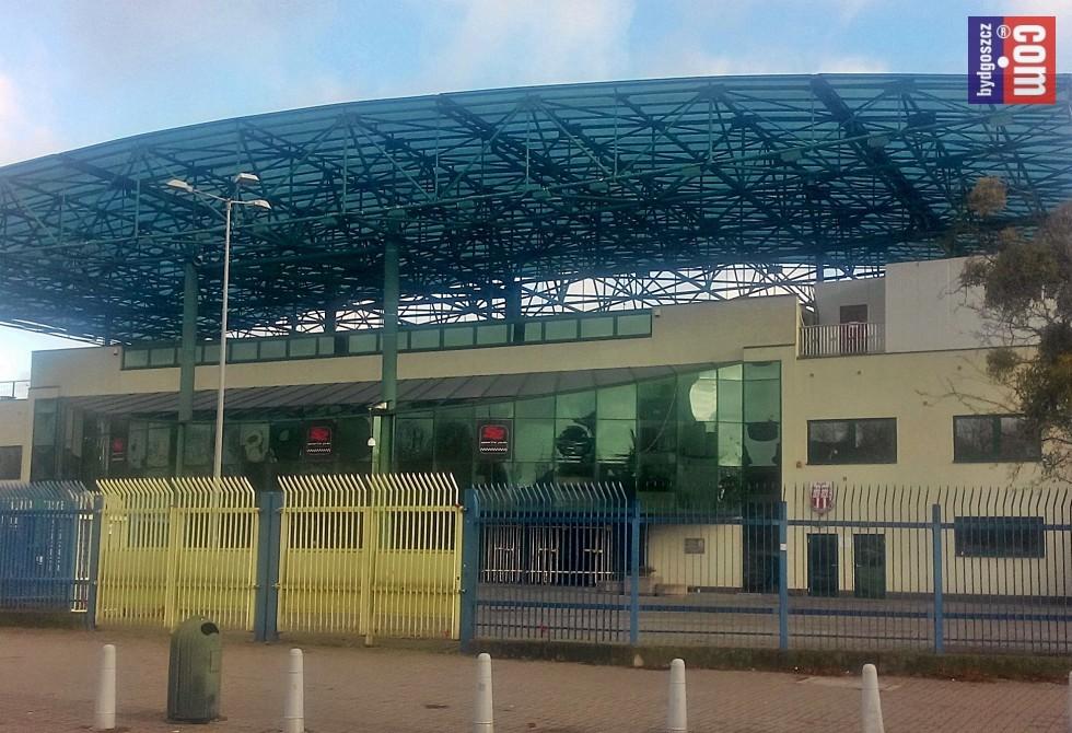 8 mln złotych na modernizację stadionu Polonii