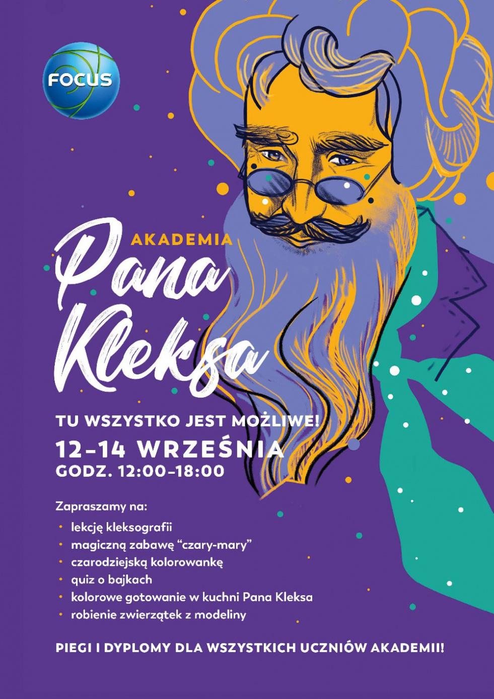Akademia Pana Kleksa w Bydgoszczy