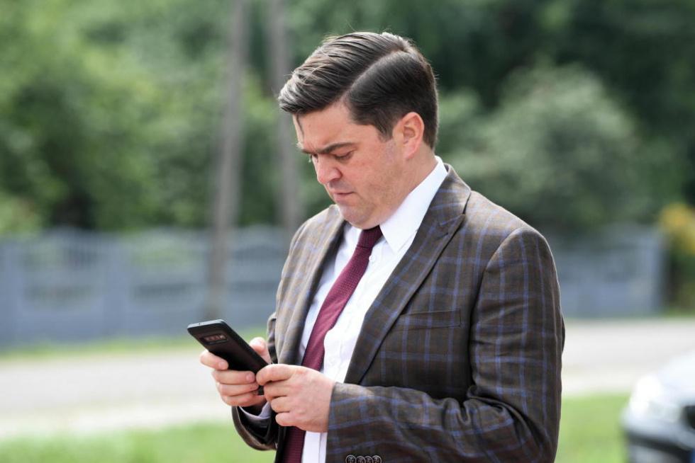 Andrusiewicz: Wystawiono 1 mln 731 tys. nowych e-skierowań na trzecią…