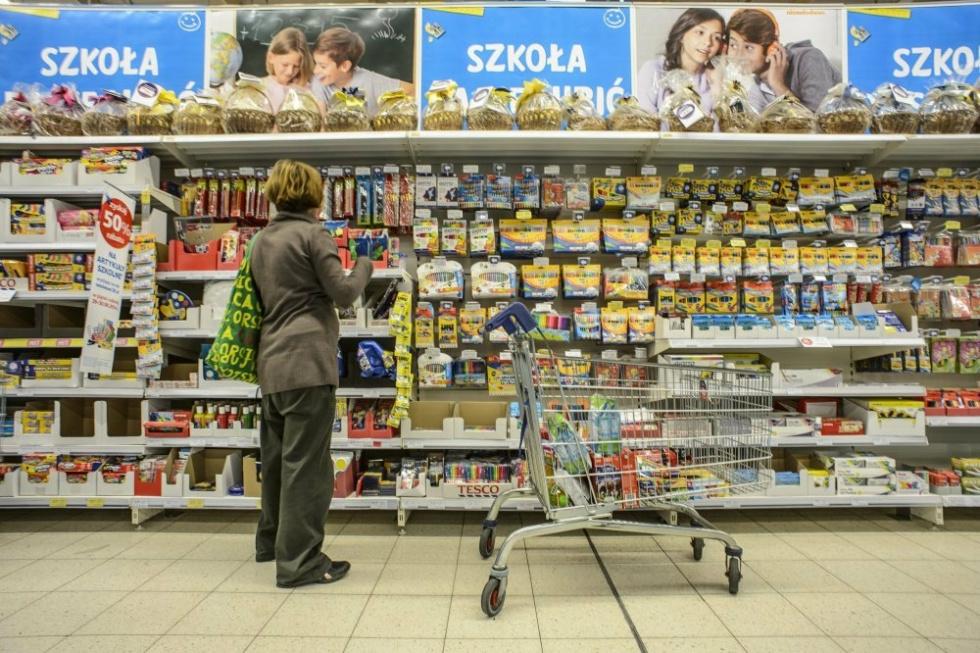 Badanie: We wrześniu wzrosły ceny w sieciach handlowych