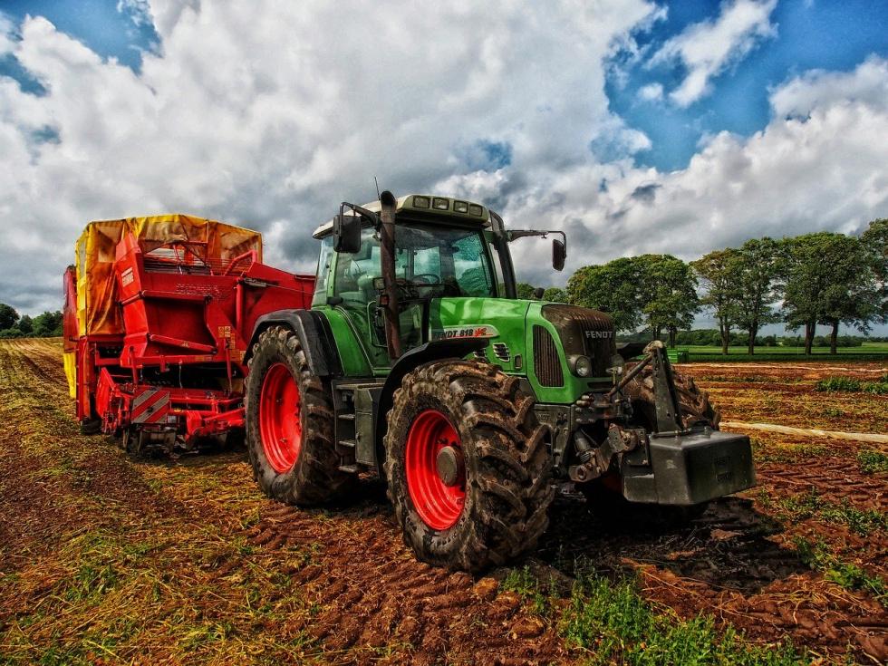 Będą dotacje na drogi dojazdowe do pól uprawnych w regionie