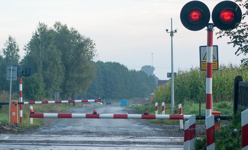 Bezpieczne piątki na przejazdach kolejowo – drogowych także w Bydgoszczy