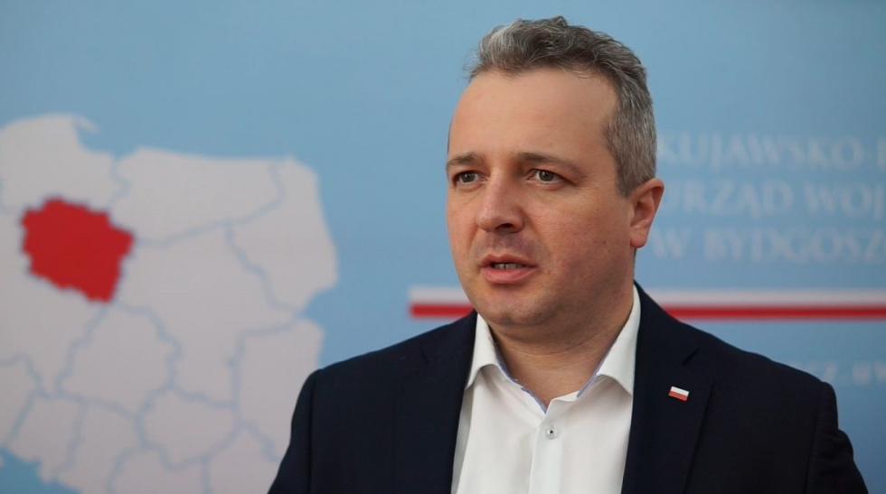Blisko 155 mln zł z Funduszu Dróg Samorządowych na drogi w województwie kujawsko-pomorskim