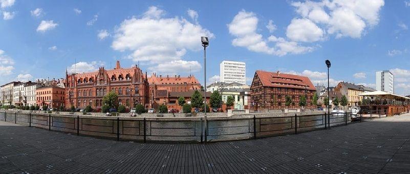 Blisko 1 mln zł na nowe oświetlenie bydgoskich ulic